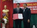 Tổng công ty Xi măng Việt Nam có Tổng Giám đốc mới