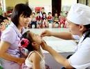 Gần 5 triệu trẻ em được uống vitamin A đồng loạt vào đầu tháng 6