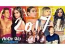 """Clip kết hợp những ca khúc """"hot"""" nhất trong năm 2017 """"gây sốt"""" Internet"""