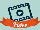Top video công nghệ hấp dẫn nhất tuần qua