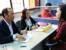 """Năm 2017: Hà Nội tăng lên 10 điểm việc làm """"vệ tinh"""" nhằm hạn chế tình trạng lừa đảo"""