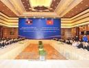Việt Nam - Lào họp thường niên về vấn đề biên giới