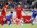 Đội tuyển Việt Nam không nằm chung bảng với Thái Lan ở AFF Cup 2018