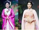 Mỹ nhân điện ảnh Việt Trinh, Yan My bất ngờ catwalk cùng dàn siêu mẫu