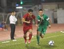 U22 Việt Nam lên ngôi đầu bảng sau chiến thắng 8-1