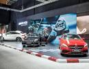 Thời điểm tốt nhất để sở hữu xe Mercedes-Benz từ Vietnam Star