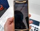 Lộ diện smartphone cao cấp chống nghe lén đầu tiên tại Việt Nam