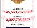 """Gần 150 tỷ đồng Vietlott """"chờ"""" người may mắn"""