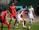 Đội tuyển Afghanistan sở hữu nhiều cầu thủ đang thi đấu tại châu Âu