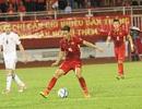 Đội tuyển Việt Nam: Hàng công nhạt nhòa và dấu ấn của Văn Lâm