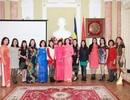 Cộng đồng người Việt ở Romania tưng bừng đón Tết Đinh dậu