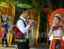 Giao lưu nghệ thuật những sắc màu văn hóa dân tộc Việt Nam ở Australia