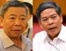 Ban Bí thư cách chức ông Võ Kim Cự, cảnh cáo ông Nguyễn Minh Quang