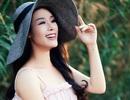 Vợ NSƯT Việt Hoàn gây bất ngờ với giọng hát giống danh ca Ngọc Lan