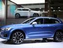 Volvo XC60 thế hệ mới - Hành trình mới