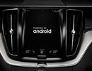 Volvo hợp tác với Google tích hợp nền tảng Android vào xe ô tô
