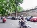 Hà Nội: Đề nghị chưa đục thông 127 vòm đường sắt dẫn lên cầu Long Biên