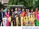 Văn hóa Việt Nam tỏa sáng tại Lễ hội văn hóa dân gian các dân tộc Séc