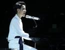 Vũ Cát Tường khoe cây đàn dương cầm 5 tỷ đồng độc nhất tại Việt Nam