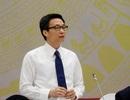 """Phó Thủ tướng Vũ Đức Đam: """"Xử lý tận gốc những vấn đề của bóng đá Việt Nam"""""""