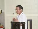 Vận chuyển 8 bánh heroin, bị cáo người Lào chắp tay xin nhẹ tội