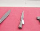 Những vũ khí thô sơ đánh thắng quân thù để có ngày Độc Lập
