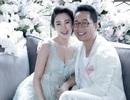 Trương Vũ Kỳ khoe ảnh cưới đẹp như mơ với chồng đại gia