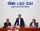 Phó Thủ tướng thị sát hai dự án thua lỗ nghìn tỷ tại Lào Cai