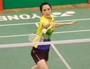 Đội tuyển cầu lông Việt Nam có chiến thắng an ủi tại giải đồng đội châu Á