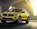 Volkswagen T-Roc - Làn gió mới cho phân khúc crossover cỡ nhỏ