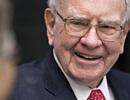 Tỷ phú Warren Buffett làm việc trong lễ Giáng sinh từ khi còn là một cậu bé