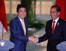 Thủ tướng Nhật Bản ủng hộ giải quyết hòa bình tranh chấp Biển Đông