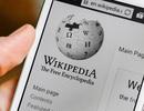 """""""Phì cười"""" trước những nội dung """"chế"""" trên trang Wikipedia"""