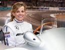 Tay đua nữ F1 bị treo bằng lái vì chạy xe quá tốc độ