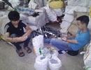 Nỗi niềm những lao động nghèo không về quê đón Tết
