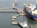 Nhập xăng dầu tăng mạnh, nhập siêu 100 triệu USD tháng đầu năm