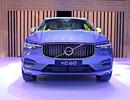 Volvo XC60 thế hệ mới có giá từ 2,45 tỉ đồng