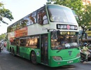 """TPHCM: Xe buýt 2 tầng sẽ bị """"khai tử"""" vào cuối năm nay"""