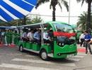 TPHCM muốn mở 3 tuyến xe điện đón khách du lịch đường thủy