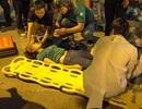 Hà Nội: Lộ diện tài xế xe cấp cứu gây tai nạn rồi bỏ chạy