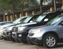 Sử dụng ô tô công ở cấp địa phương: Làm sao để hiệu quả?
