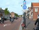 Hà Lan xây dựng làn đường cho xe đạp từ giấy vệ sinh đã qua sử dụng