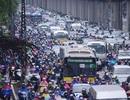 """EuroCham """"lo ngại"""" vì các thành phố lớn Việt Nam cấm xe máy vào năm 2030"""