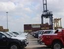 Nhập siêu mạnh từ ASEAN do ô tô Thái, Indonesia tăng tốc về Việt Nam