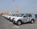 Đang lao dốc, ô tô nhập khẩu đột ngột tăng mạnh trở lại