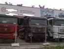 """""""Bộ tứ"""" xe tải Nga, Đức, Nhật, Hàn """"thế chân"""" xe Trung Quốc tại Việt Nam"""