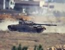 Thành trì cuối cùng của phiến quân ở đông Damascus sắp sụp đổ