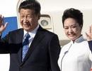 """Bên trong """"Không lực Một"""" của Chủ tịch Trung Quốc Tập Cận Bình"""