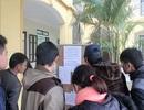 Hà Tĩnh: 967 lao động cư trú bất hợp pháp tại Hàn Quốc