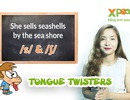 """Học nói và sửa tiếng Anh tự động - 90% bạn phát âm sai câu thành ngữ """"xoắn lưỡi"""""""